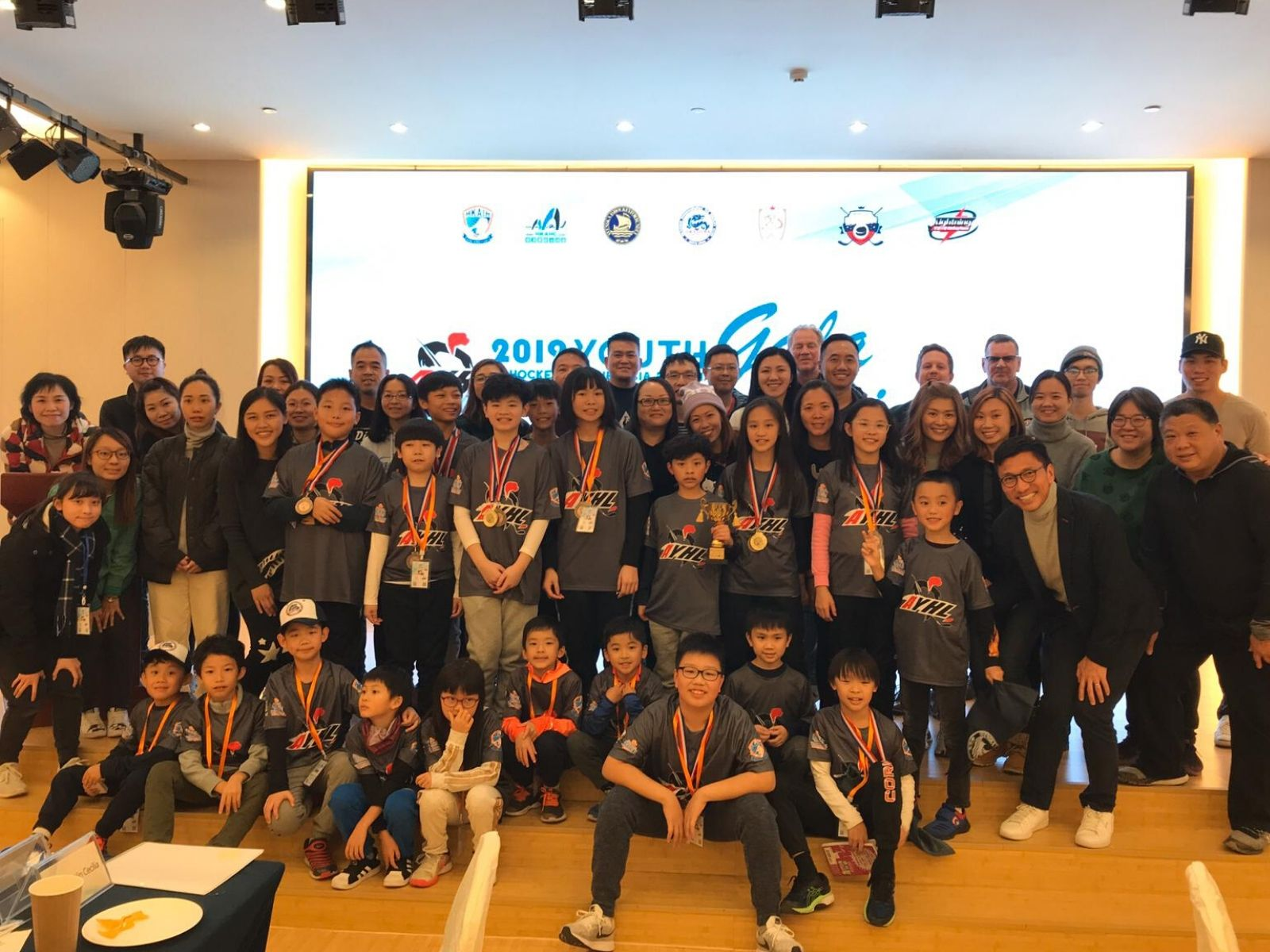 2019 AYHL Wuhan 5
