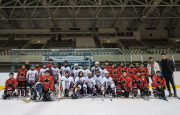 AYHL Sapporo 1