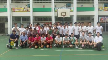 Ng Wah Catholic Secondary School