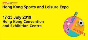 Hong Kong Sports Expo logo 2019