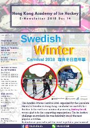 Swedish Winter Carnival 2018