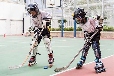 InlineHockeyFunTournament
