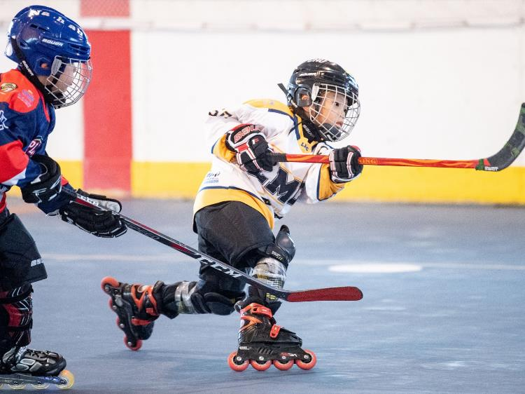 2018/19 PS Inline Hockey Tournament 3