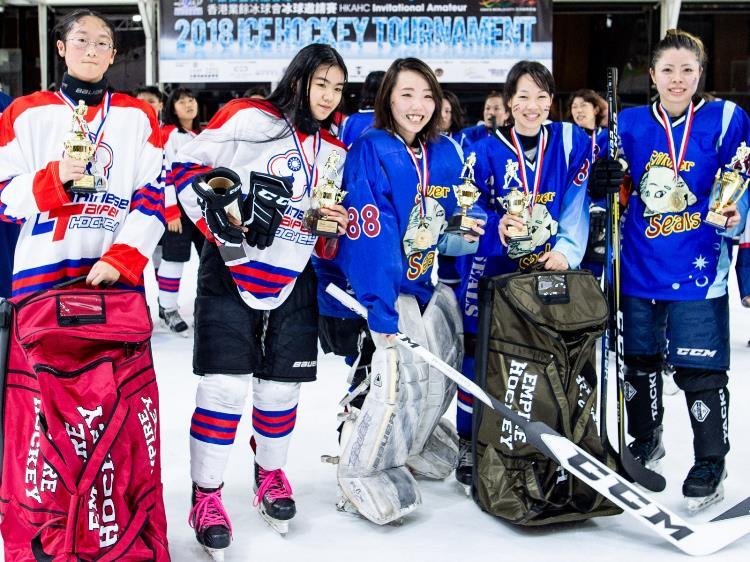 2018 HKAHC Tournament 6
