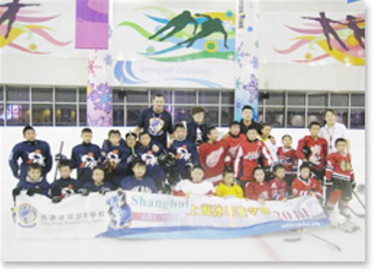 2011 Shanghai Summer Camp 2