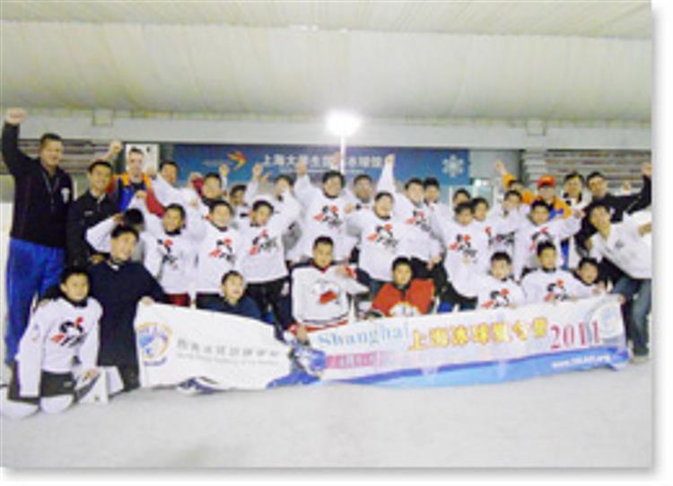 2011 Shanghai Summer Camp 1